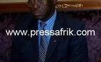"""Sénégal - Elections - Niasse : """"On n'attaque pas un homme qui est à terre et Wade est à terre"""""""