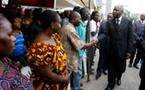 Côte d'Ivoire / Football: Dernier adieu aux victimes du stade