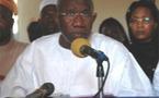 Sénégal-Elections locales: la Cap 21 dit etre victorieuse si c'etait un référendum