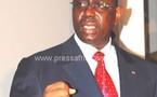 Sénégal-Politique : Macky Sall réclame son récépissé au Président Wade