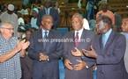 Sénégal - présidence Conseil régional de Dakar : l'opposition retrouve le consensus