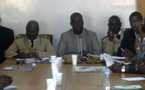 Sénégal - conseil régional de Dakar: un jeune de l'opposition aux commandes