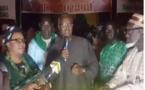 «Le meilleur candidat pour diriger la liste de Guédiawaye, c'est Alou Sall», Ousmane T. Dieng