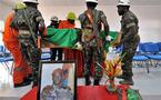 Guinée-Bissau: Un rapport militaire sur la mort du chef d'état-major