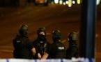 Royaume-Uni: à Manchester, l'attaque meurtrière après un concert fait 22 morts