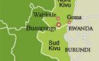 RD Congo: Exactions à Busurungi