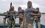 """Nigeria: Les rebelles du Mend déclarent la """"guerre totale"""""""