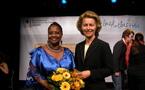 Prix Helene Weber : la mère de la constitution Allemande célébrée