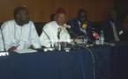 Sénégal – les grands bailleurs des assises nationales