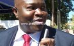 """Vice-présidence: Me Alioune Badara Cissé décrit un """"pouvoir aux abois"""""""