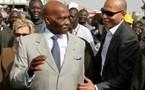 Sénégal - réaménagement du gouvernement: Wade renforce Karim et réajuste