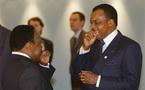 """Denis Sassou Nguesso """"pleure d'abord un parent et un ami"""""""