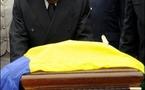 Inhumation du président Bongo Ondimba: L'heure de la séparation