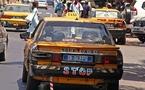Les taximen en colère menacent d'aller en grève