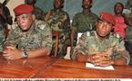 Groupes armés aux frontières de Conakry : Dadis Camara menace le Sénégal, la Guinée Bissau et le Libéria