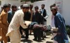 Afghanistan: lourd bilan après l'explosion d'une voiture dans le Helmand