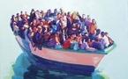 Immigration clandestine : Sénégal pays de départ et de transit