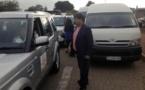 Afrique du Sud: les noces à 2 millions d'une nièce Gupta défraient la chronique