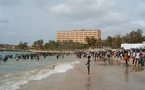 Des dispositions pour limiter les cas de noyade et l'insalubrité des plages