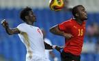 """Sénégal-Angola : La rétro-passe qui entache un beau match des """"Lions"""""""