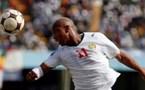 """Buts d'El Hadji Diouf, de Niang et de Diagne Faye: les """"Lions"""" se déchainent ce week-end"""
