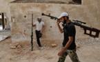 La CIA cesse de soutenir les forces anti-Assad