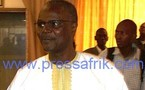 Candidature de Bennoo en 2012: Ousmane Tanor Dieng affiche son optimisme