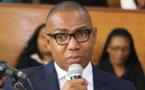 Accusé d`agression, le vice-ministre de l`Education sud-africain libéré sous caution