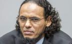 CPI: Al Mahdi doit payer 2,7 millions d'euros de dommages