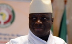 Gambie : Adama Barrow traque les avoirs de Yahya Jammeh