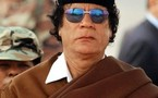 Guinée Conakry:L'offre de Kadhafi déclinée