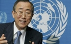 CEDEAO: l'ONU demande plus de sanctions contre Dadis et Tandja.