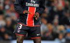 "PSG: Sakho regarde Thuram comme un ""maître"""