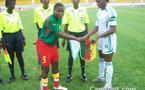Arbitre finale Lingère-Casa: Fadouma Dia tire son épingle du jeu