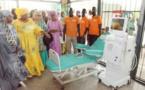Dakar dotée de 2 nouveaux centres de dialyse - l'inauguration prévue ce mois de septembre