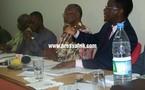 Installation du conseil rural de Mbane: l'inévitable désaffectation des terres
