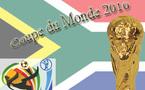 Coupe du Monde 2010: Les qualifications en chiffres