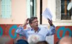 Marche contre la loi Travail: Mélenchon installe un rapport de force