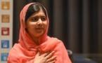 La jeune Malala, prix Nobel de la paix, a recadré les dirigeants du monde entier à l'assemblée générale de l'ONU