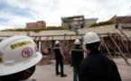 Un nouveau séisme frappe le Mexique