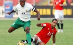 Foot-Eliminatoire Can/Mondial 2010:Le match Egypte-Zambie arrangé ?