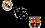 Foot-Liga: Le clásico ou la guerre des étoiles