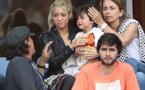 Shakira et Piqué vont divorcer