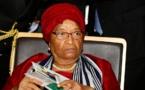 Liberia: la première femme présidente d'un pays d'Afrique va céder sa place