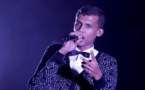 Stromae: Son amie Vitaa confirme que le chanteur «n'est pas bien»