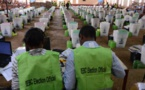 Kenya : démission à la commission électorale