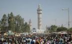 Le Grand Magal de Touba célébré ce 8 novembre 2017