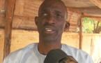 Ansoumana Dione dépose un plainte ce lundi contre le Directeur de l'Hôpital régional de Thiès