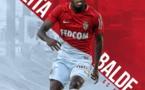 VIDEO: le premier but de Keïta Baldé avec Monaco