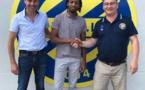 Makhtar Ndiaye, nouvel entraîneur du FC Ruillé-Loiron, (officiel)
